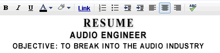 How to break into the professional audio industry – Find and keep your first video game jobs and recording studio jobs.
