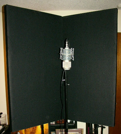 Build Your Own Acoustic Treatment Panels For Under $30